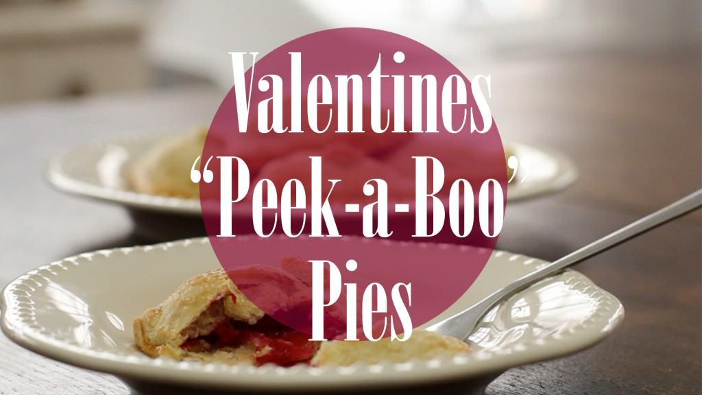 valentines pies thumbnail